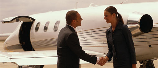 Airport Transfer Chauffeur Services